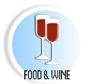 Roxy's Best Of… North Carolina - Food and Wine